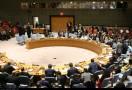 پاسخ ایران به آمریکا در نشست شورای امنیت: ایران بر سر امنیت خود مصالحه نمیکند