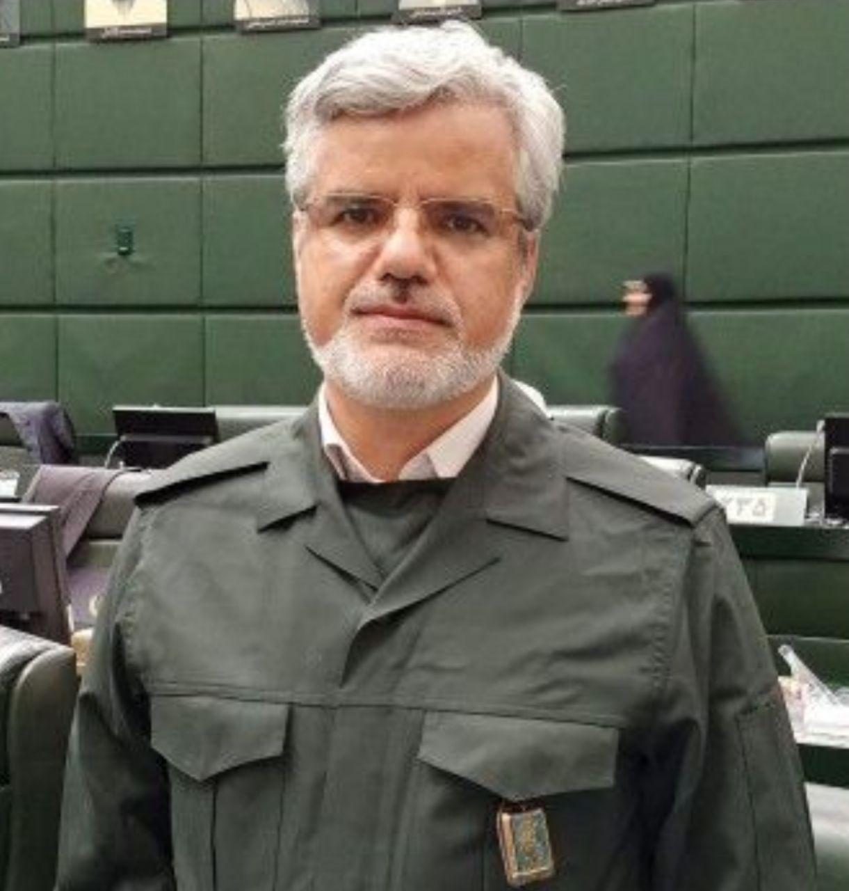 واکنشها در ایران به اقدام آمریکا علیه سپاه؛ آمریکاییها باید عواقب اشتباهشان را تحمل کنند