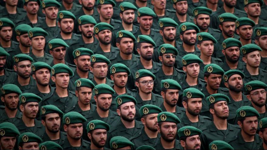 جامعه اطلاعاتی پنتاگون مخالف تصمیم ترامپ علیه سپاه| اقدام ترامپ به معنای اعلان جنگ با ایران است؟