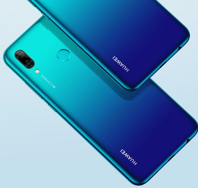 با گوشی هوآوی HUAWEI P smart 2019 آشنا شوید+عکس