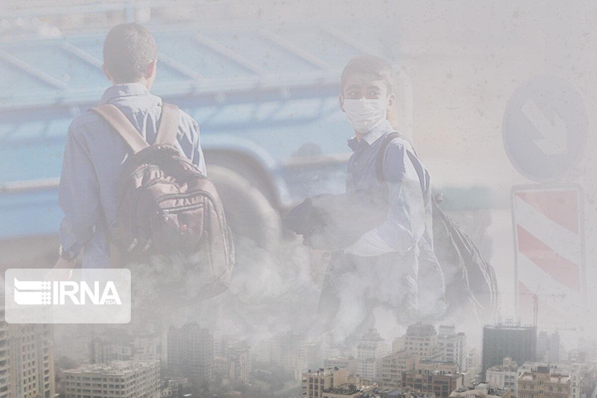 سرنخ جدید از آلودگی هوا