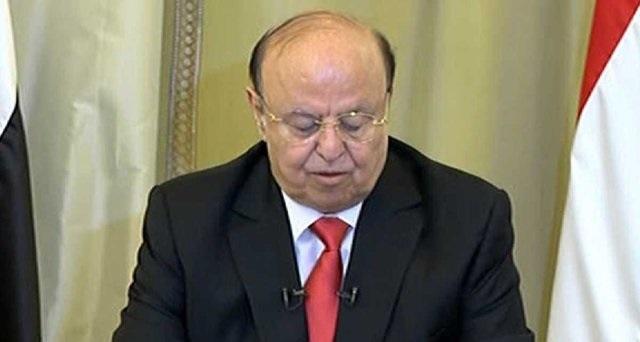 منصور هادی به اعدام محکوم شد