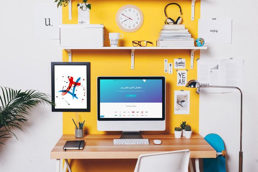 کار کادرنو چیست و چرا باید برای طراحی بنرهای تبلیغاتی خود سراغ آن برویم؟