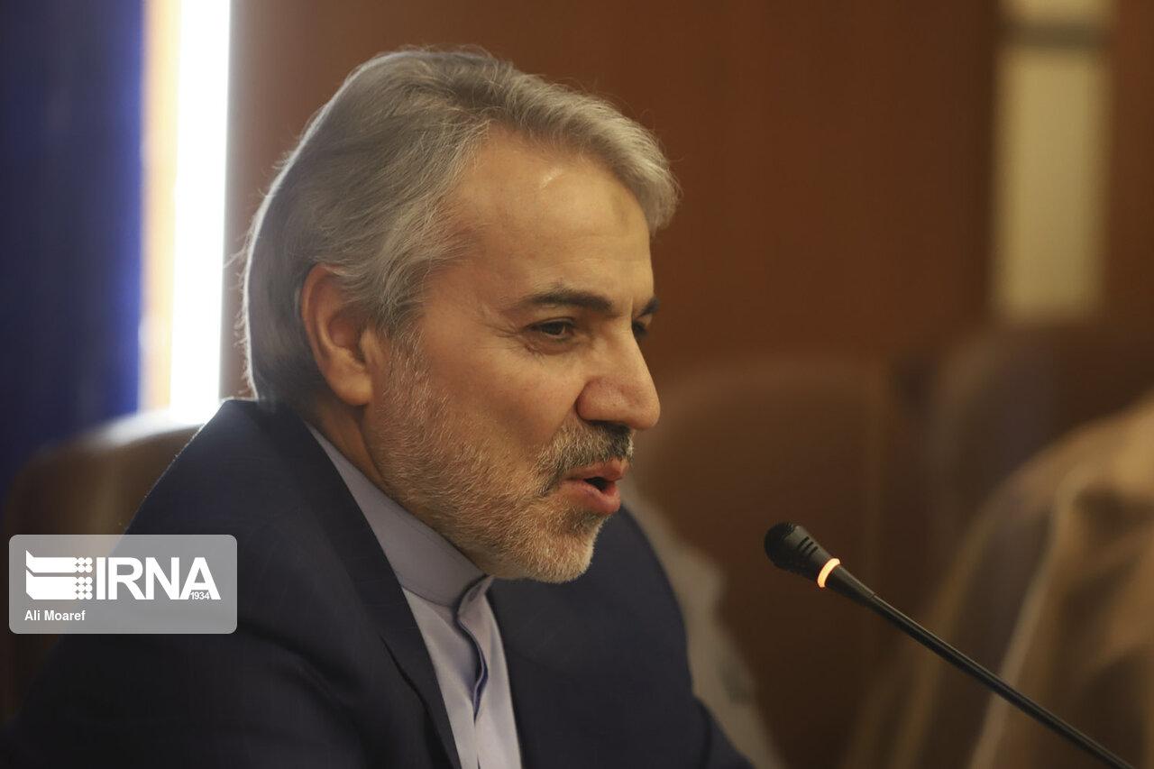 نوبخت: نگاه دولت به استان اردبیل خاص و متفاوت از دیگر مناطق کشور است