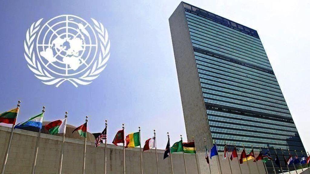 نامه ایران به سازمان ملل در پی شهادت سردار سلیمانی