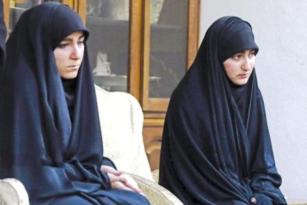 خانه سردار سلیمانی کجای تهران است؟+عکس