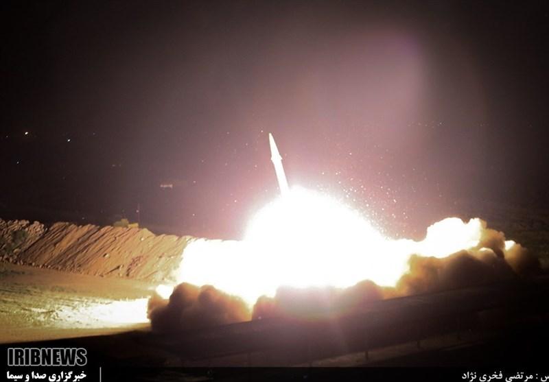 ایران با کدام موشک ها به پایگاه آمریکایی حمله کرد؟ /منطقه ای که موشک ها به عین الاسد شلیک شدند
