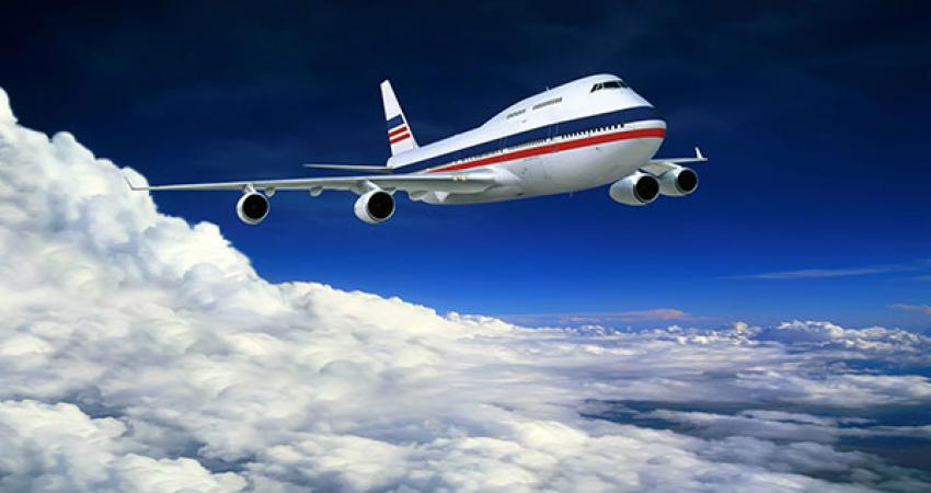 ایرلاینهای خارجی درخواستی بر لغو پروازها نداشتند