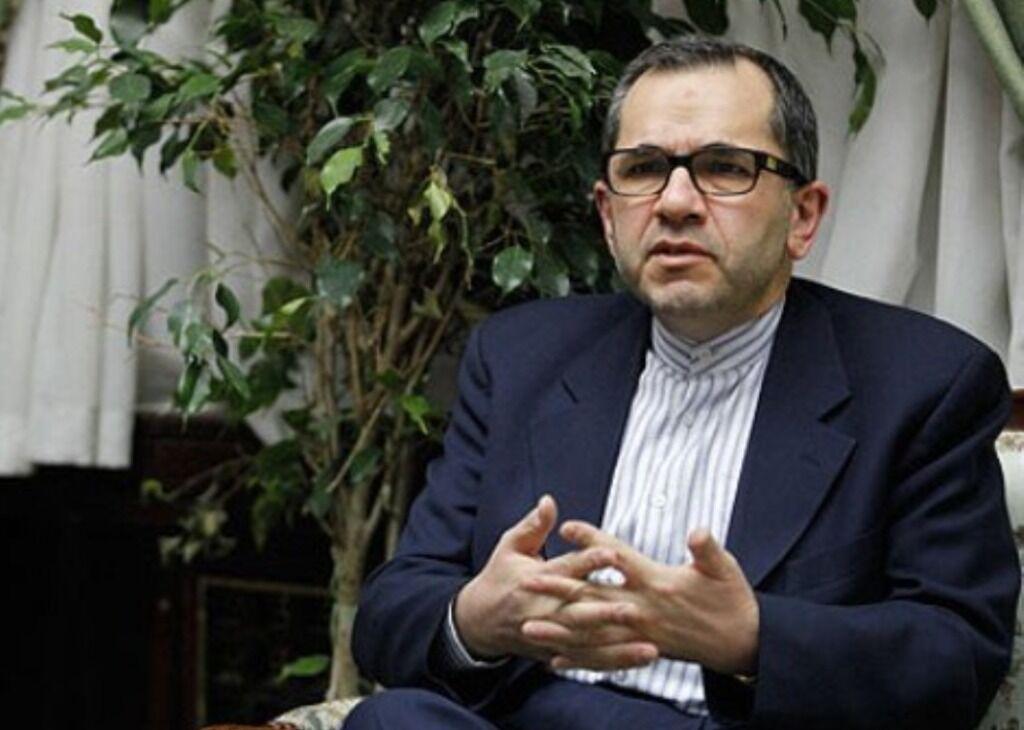نامه ایران به سازمان ملل درباره حمله به پایگاه نظامیان آمریکا