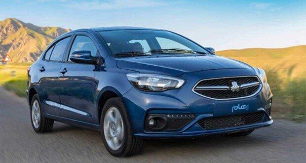8 خودرو جدید وارد بازار میشود