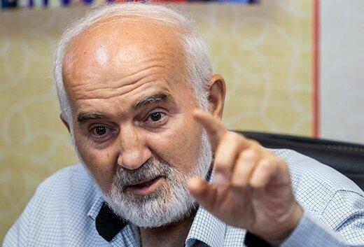 نامههای جداگانه احمد توکلی به رئیسی و اعضای شورای نگهبان/ تشکر از ردصلاحیت برخی نمایندگان خیانتکار/ نمایندگان ردصلاحیت شده پیگرد قضایی شوند