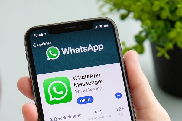 ارائه تبلیغات در واتساپ منتفی شد