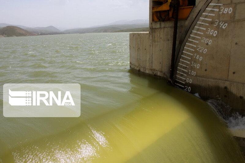 5 سد در هرمزگان و بلوچستان سرریز کرد