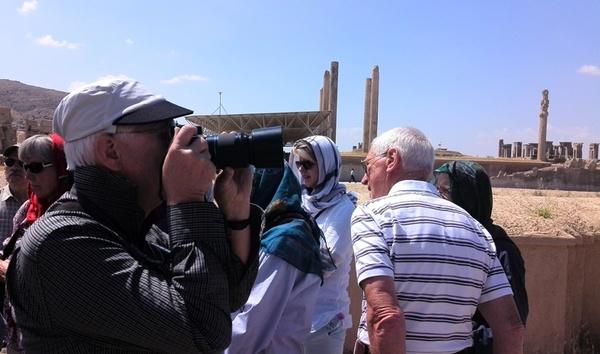 لغو تمامی تورهای مسافرتی خارجی نوروز 99 در فارس