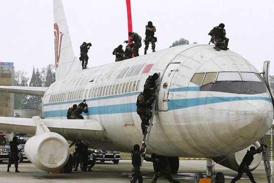 آیا هواپیماربایی مدرن به کمک تروریستهای سایبری صحت دارد؟