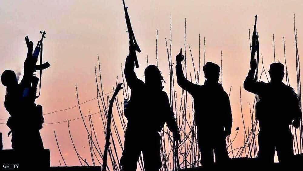 داعش درحال قدرت گرفتن دوباره در عراق است