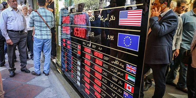 کاهش قیمت سکه و دلار + جدول