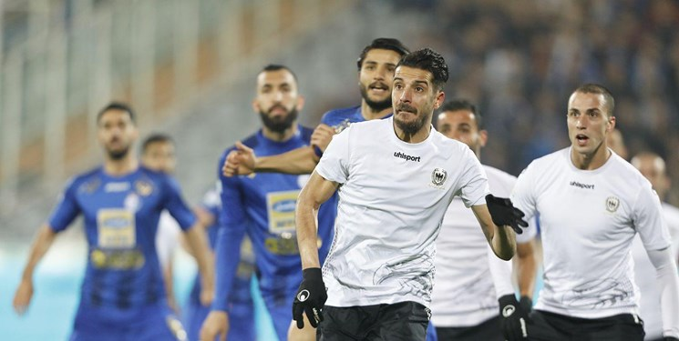 ۳ بازیکن شاهین بوشهر جدا شدند