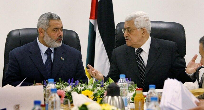 اوج گرفتن دوباره اختلافهای حماس و فتح