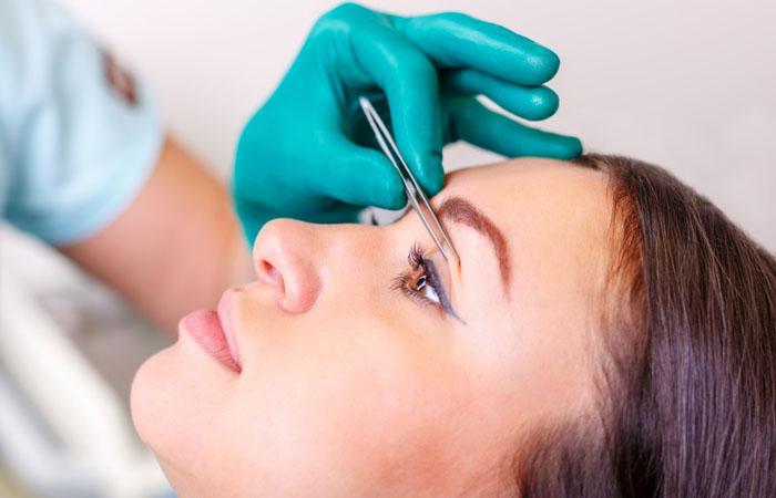 عمل پلک چشم یا بلفاروپلاستی به چهصورت است؟