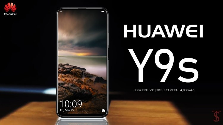 شرایط ویژه پیش خرید هوآوی Huawei Y9s در ایران