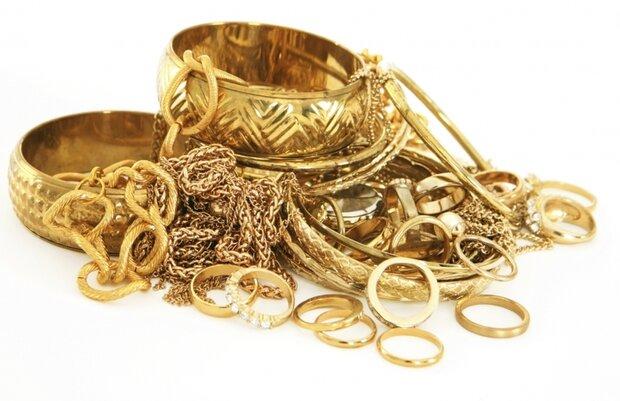 بیش از ۶۰ میلیارد ریال طلای قاچاق در بوشهر کشف شد