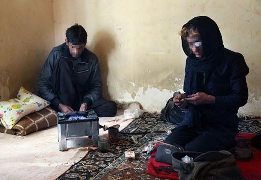 بازخوانی یک حادثه در کمپ ترک اعتیاد بیجار؛ کسی فریاد سوختن آنها را نشنید