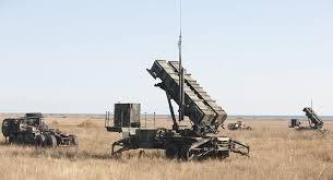 یونان موشک پاتریوت به عربستان میفرستد