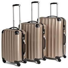 چگونه چمدان، کیف چرم و کیف کوله پشتی بخریم؟