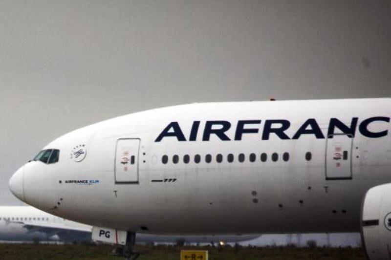 پروازهای ایرفرانس به چین تعلیق شد