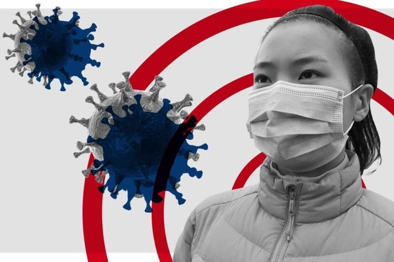 شمار قربانیان کرونا در چین به ۷۲۲ نفر رسید