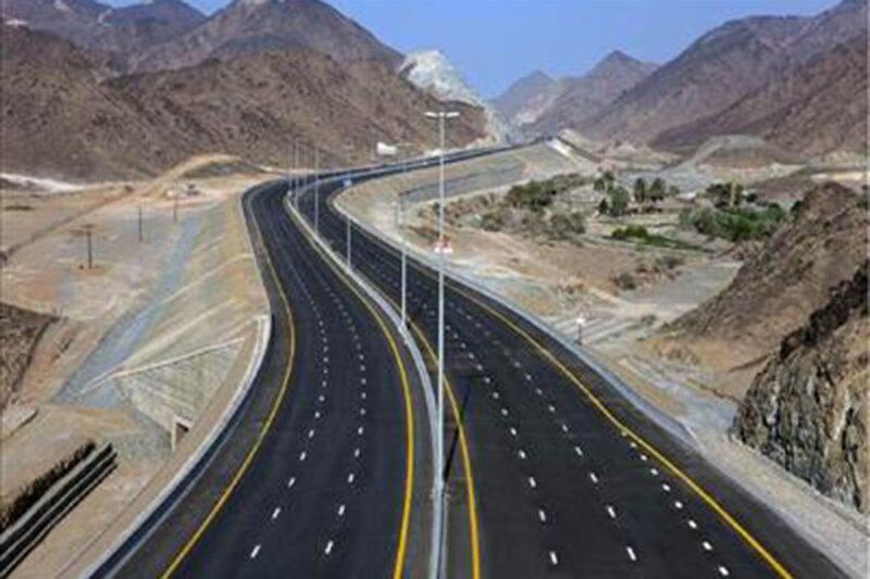 دلیل اعمال محدودیت ترافیکی در آزادراه تهران-شمال