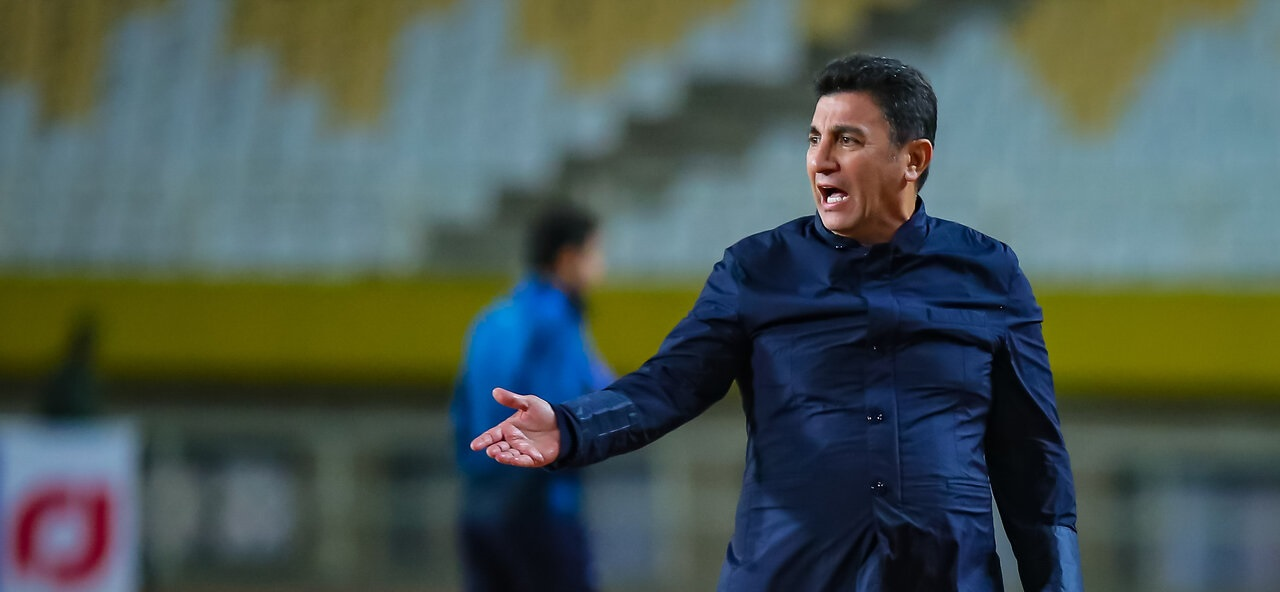 قلعهنویی: مذاکرهای برای حضور در تیم ملی انجام ندادهام