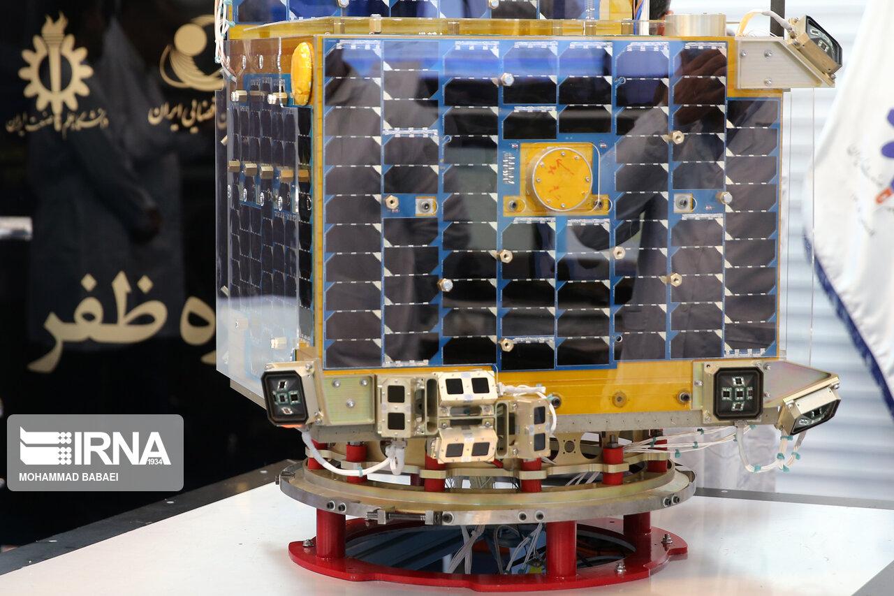 ماهواره ظفر امروز پرتاب میشود؟