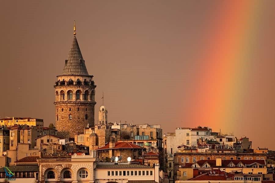با کمترین هزینه به پرجمعیتترین شهر اروپا سفر کنید