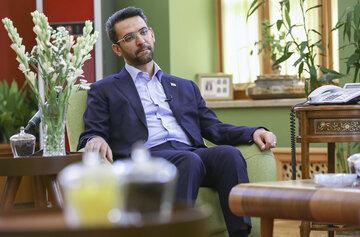 آذریجهرمی: تکلیف کلاهبرداریهای ارزش افزوده تا دو هفته دیگر تعیین میشود