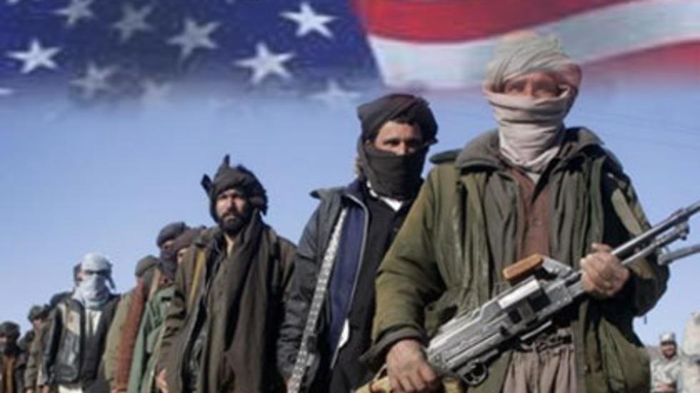 آمریکا و طالبان به توافق رسیدند