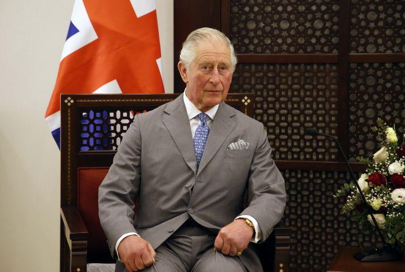 پرنس چارلز خواستار سفر به ایران است