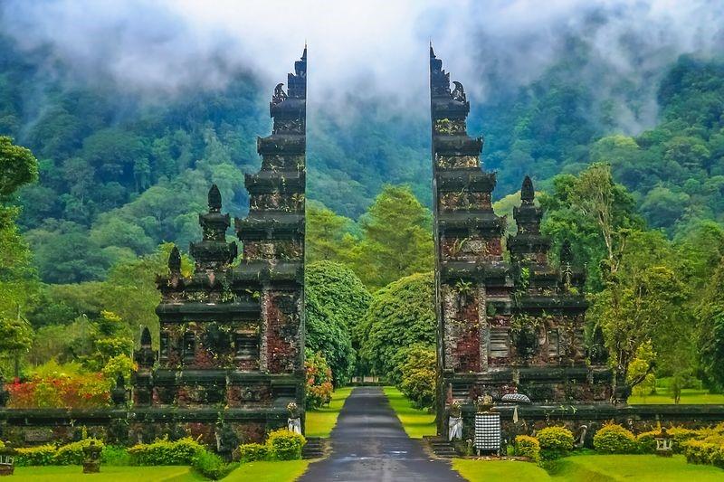 خاصترین تورهای نوروزی جنوب شرق آسیا