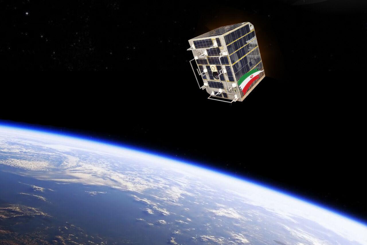 تلویزیون چین: ایران برای پرتاب ماهواره آماده می شود