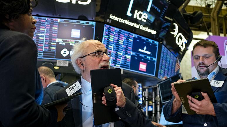 پایان هفته سیاه بورسهای جهان؛ خاطرات تلخ 2008 برای سهامداران زنده شد