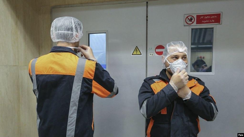 شرط نجات از ویروس مرگبار