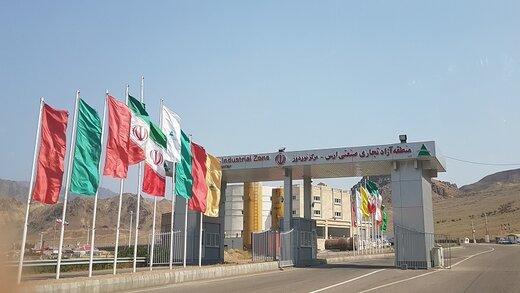 مرز تجاری ایران و ارمنستان بسته شد