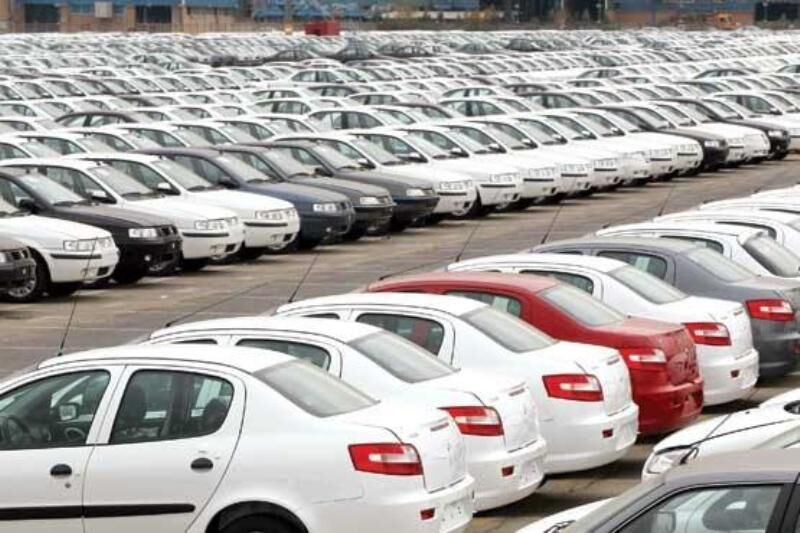 ممنوعیت دوباره درج قیمت خودرو