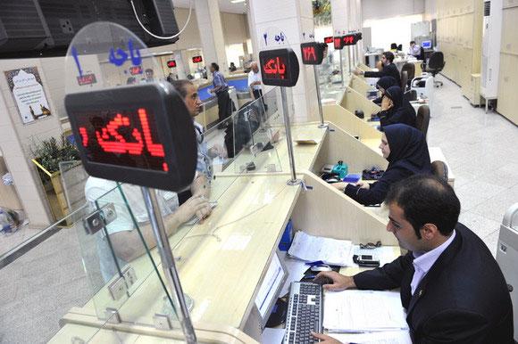 فوت 6 نفر از کارمندان بانکی به دلیل ابتلا به کرونا
