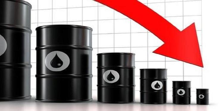 دلیل سقوط تاریخی قیمت نفت چیست؟