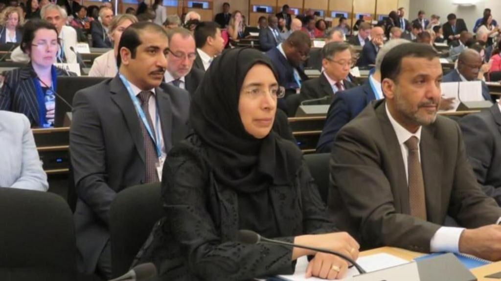 نشست شورای همکاری خلیج فارس درباره ویروس کرونا بدون قطر
