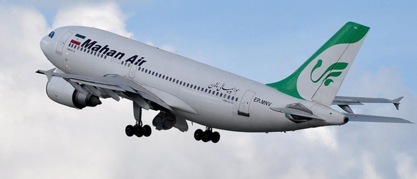 نقش شرکت هواپیمایی «ماهان» در پرونده کروناگیت؛ چرا ماهان کماکان به چین پرواز میکند؟