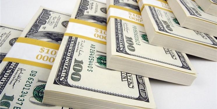 کاهش قیمت انواع ارز و طلا/ دلار 14846 تومان