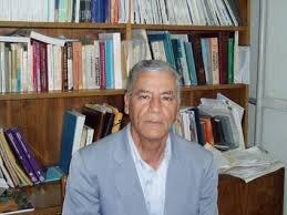 منصور طاهری انارکی درگذشت